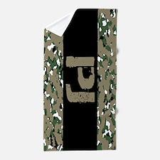 U.S. Air Force: PJ (Camouflage) Beach Towel