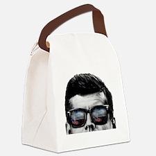 Unique John f kennedy Canvas Lunch Bag