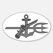 UDT Logo Decal
