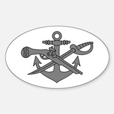 SWCC-G Decal