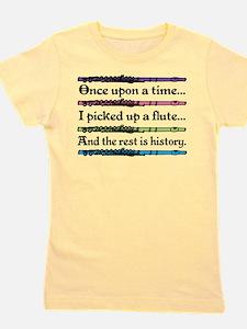 Flute Fairytale T-Shirt