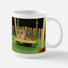 Cute Dwarf hamster Mug