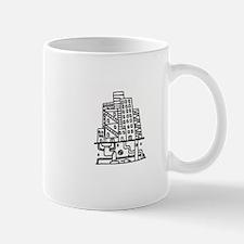 Two Cities Mugs