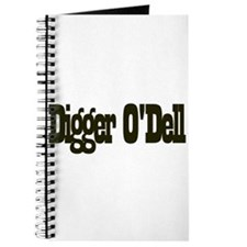 Digger o'Dell Journal