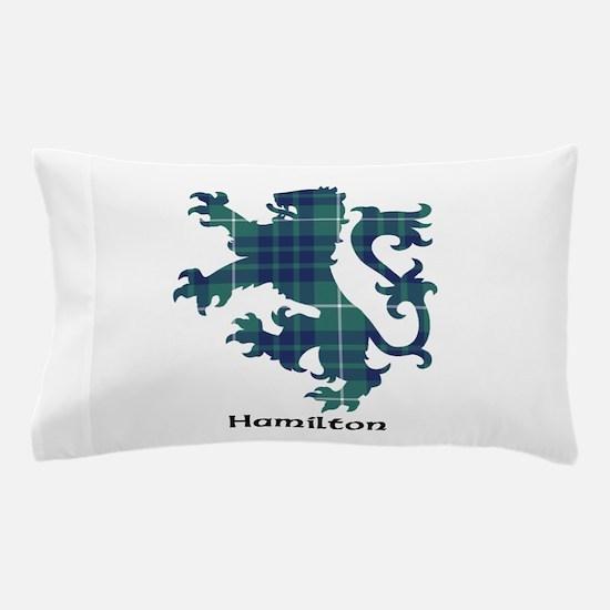 Lion-Hamilton hunting Pillow Case