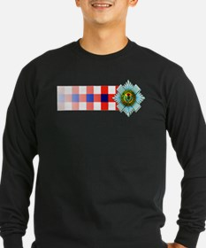Scots Guards Long Sleeve T-Shirt