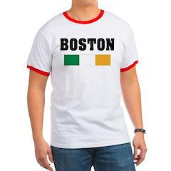 Boston Irish T