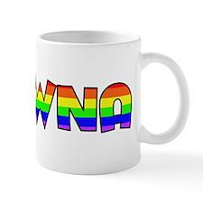Shawna Gay Pride (#004) Mug