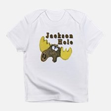 Jackson Hole moose T-Shirt