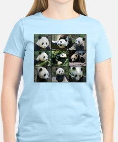 Bear collage T-Shirt