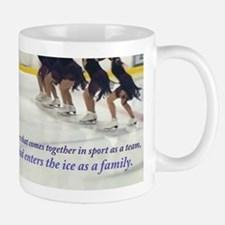 Synchro Defined Mugs