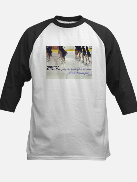 Synchro Defined Baseball Jersey