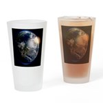 Earth2 Drinking Glass