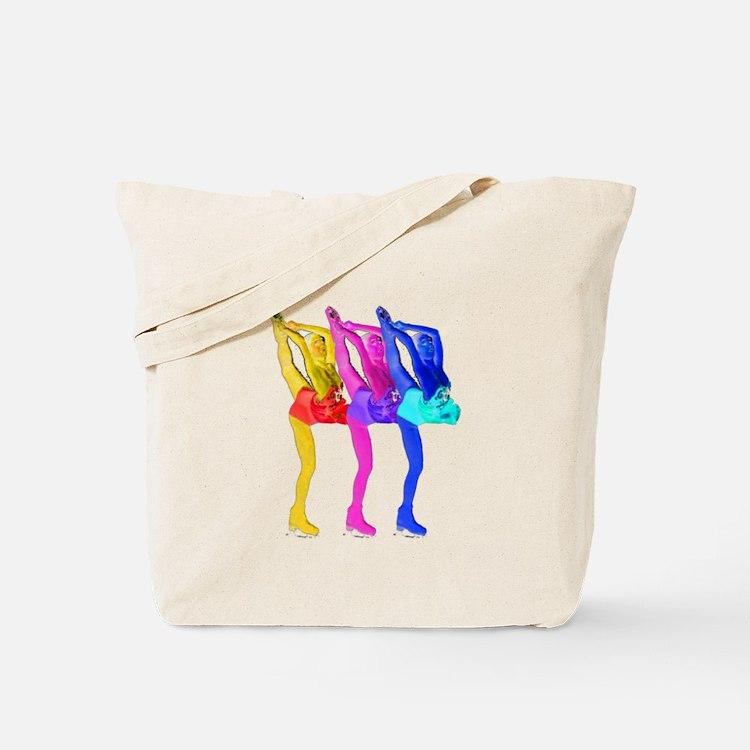 skatergurlz2.png Tote Bag