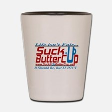Buttercuo Shot Glass