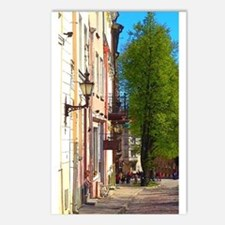 My Sunny Day In Estonia Postcards (Package of 8)