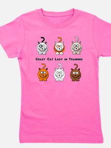 CrazyCatLady T-Shirt