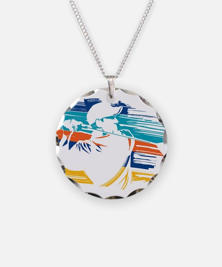 golf game Necklace