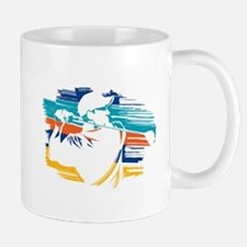 golf game Mugs