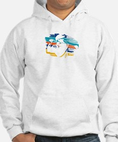 golf game Sweatshirt