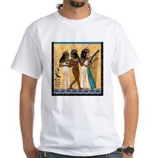 Nubian Musicians of Egypt Shirt