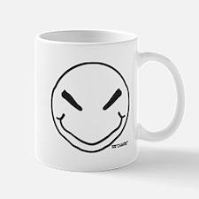 Smiley J - Colorful Day Sq Mugs