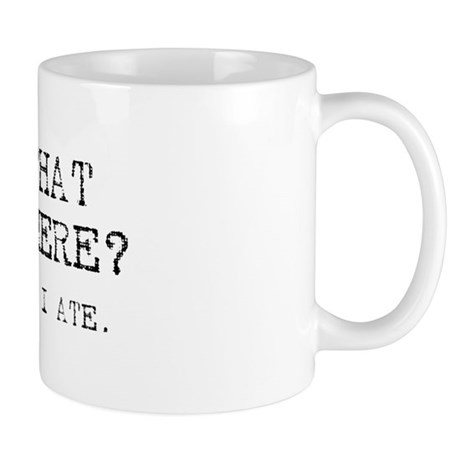 BENNYLAVAGOAT1 Mugs