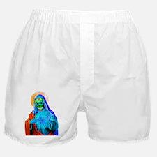 Dead Mary Boxer Shorts