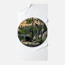 Best Seller Bear Beach Towel