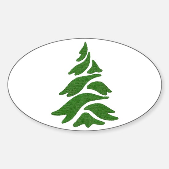 FOREST Decal