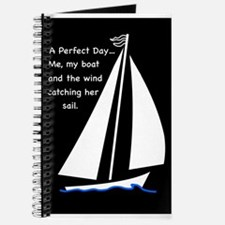 A Perfect Day Journal