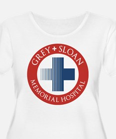 Grey Sloan Me T-Shirt