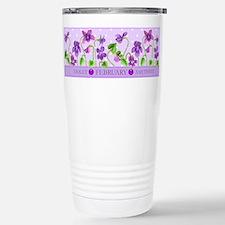Cool Birth Travel Mug
