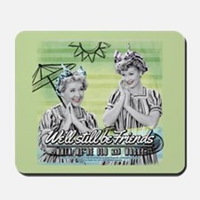 I Love Lucy: Old & Wacky Mousepad