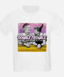 I Love Lucy: Double Trouble T-Shirt