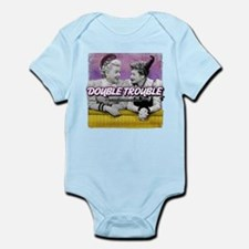 I Love Lucy: Double Trouble Infant Bodysuit