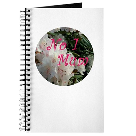 No 1 Mum Journal