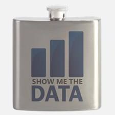 Show Me the Data Flask