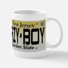 Jersey Boy Mugs