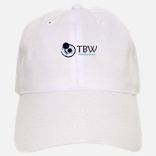 TBW Logo no background Baseball Baseball Baseball Cap