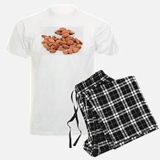 almonds decorates Pajamas