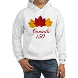 Canada 150 Hooded Sweatshirts