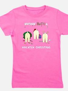 Nothin Butt A Wheaten Xmas T-Shirt