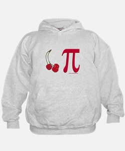 cherry pi blk Sweatshirt