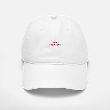 Sarafina Baseball Baseball Cap