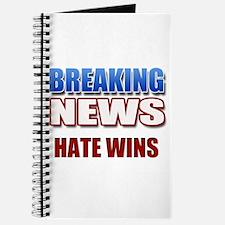 Breaking News Journal