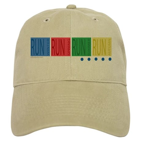 All Season Runner Cap