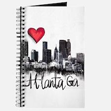 I love Atlanta Journal