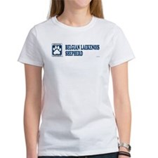 BELGIAN LAEKENOIS SHEPHERD Womens T-Shirt