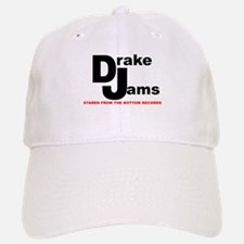 drake jams Baseball Baseball Baseball Cap